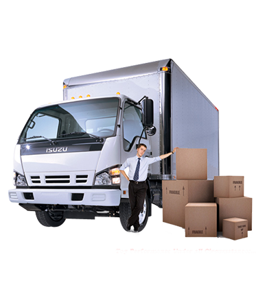 ACL freight packers and movers